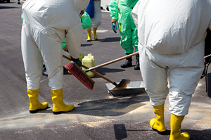 Biohazard & Crime Scene Cleaning